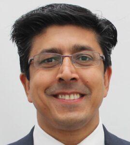Stephen Khan headshot image