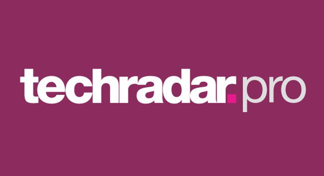 Tech Radar Pro logo
